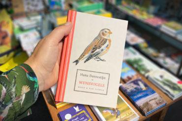 Boek van de week: Wensvogels