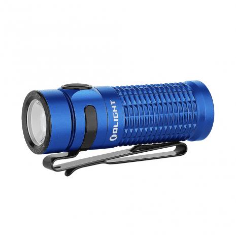 Olight Baton 3 Premium Kit (Limited) - Blauw
