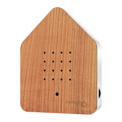 Zwitscherbox Kersenhout