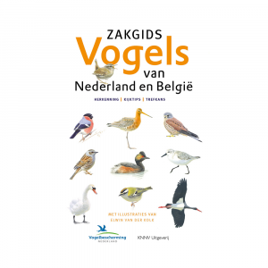 Zakgids Vogels van Nederland en België