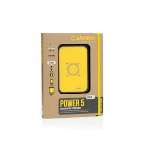 WakaWaka Power 5 Powerbank