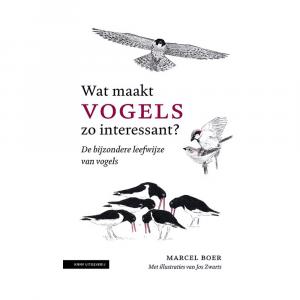 Wat maakt vogels zo interessant