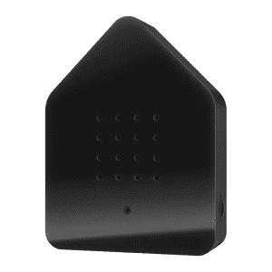 Zwitscherbox Special Edition Zwart