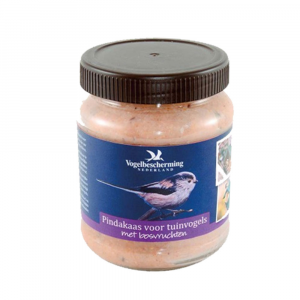 Pindakaas voor Tuinvogels - Bosvruchten
