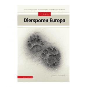 Veldgids Diersporen Europa