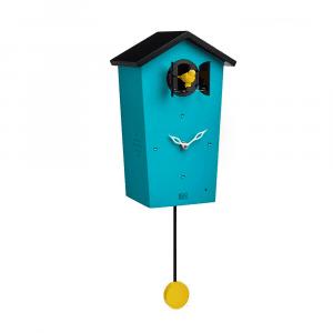 KooKoo BirdHouse Limited Edition - Petrol